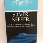 Small Silver Keeper