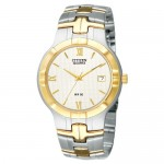 Citizen Men's Two-Tone Bracelet Band Watch