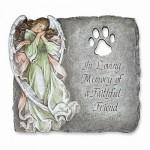 9In Pet Memorial Garden Stone