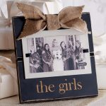 The Girls - 4x6 Photo Frame