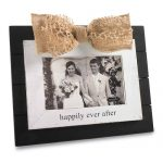 Mudpie Happily Ever After Frame