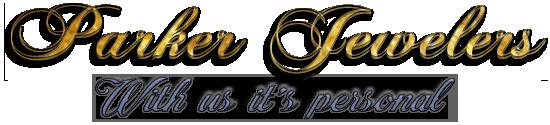 Logo Parker Jewelers